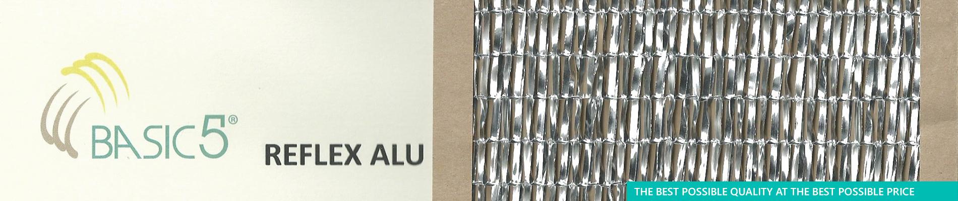 Produzione di tessuti tecnici per ombreggio - Aduno srl