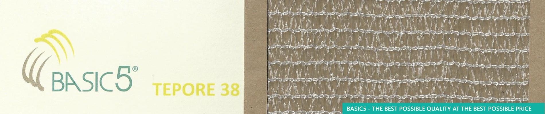 Protezione di reti tessute per colture protette - Aduno srl